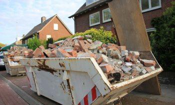 Odpady budowlane a prawo